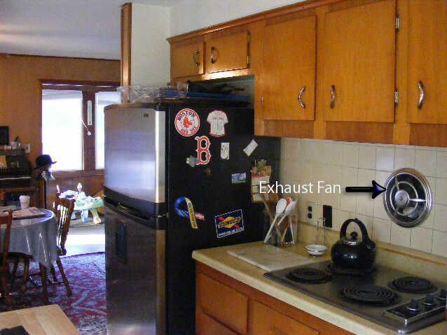 Kitchen Ventilation(Wall Mount....