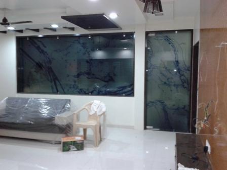 Residential  Interior Glass Gr....