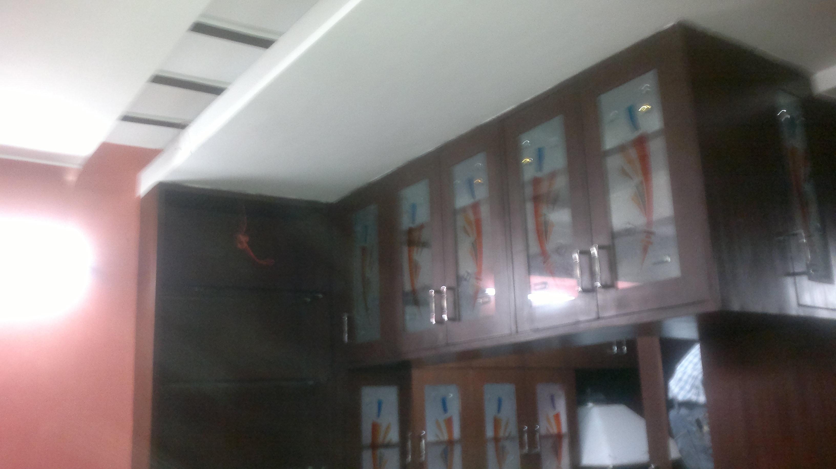 kitchan cabinets