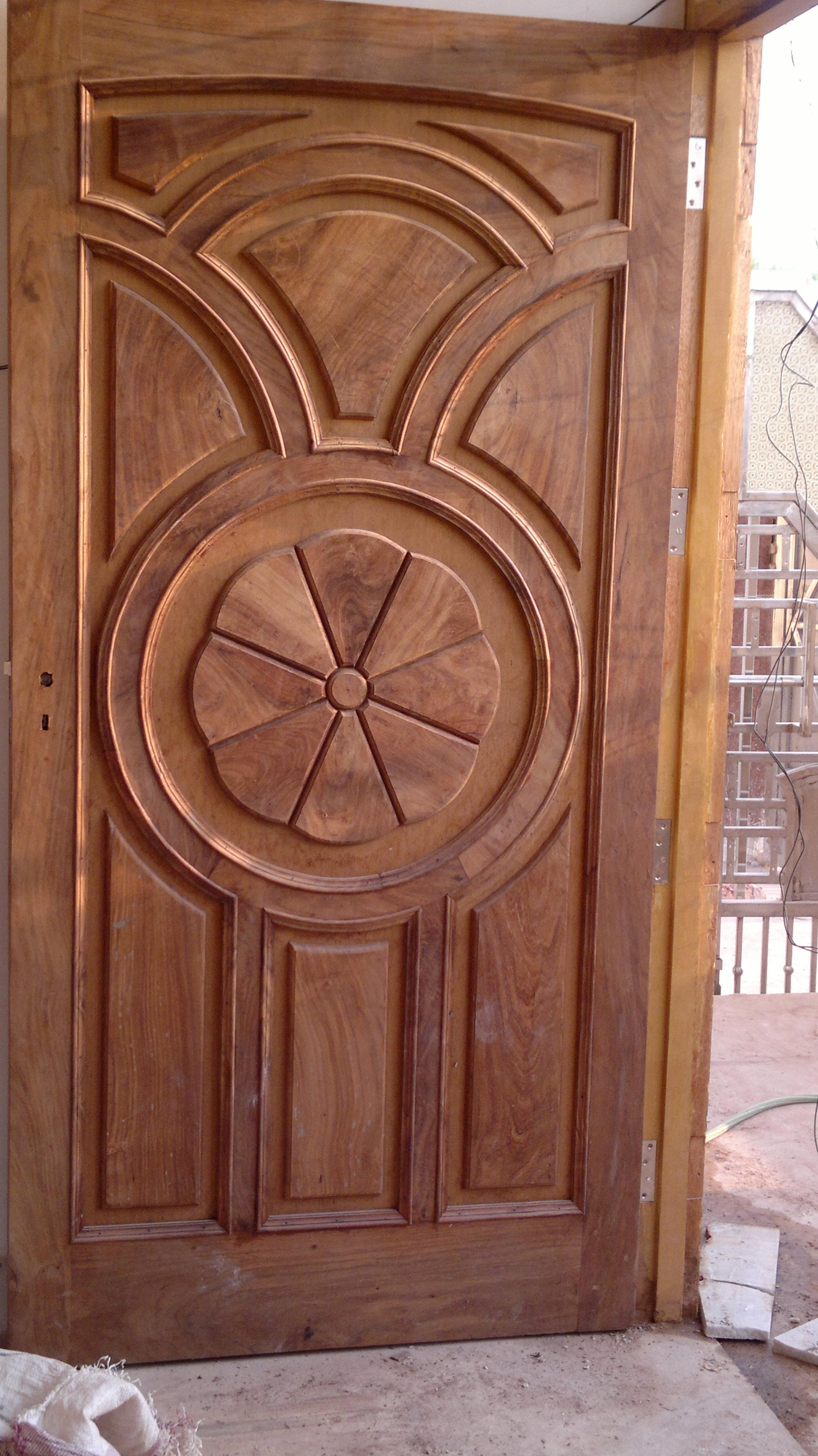 Single main door designs joy studio design gallery Wooden main door designs in india