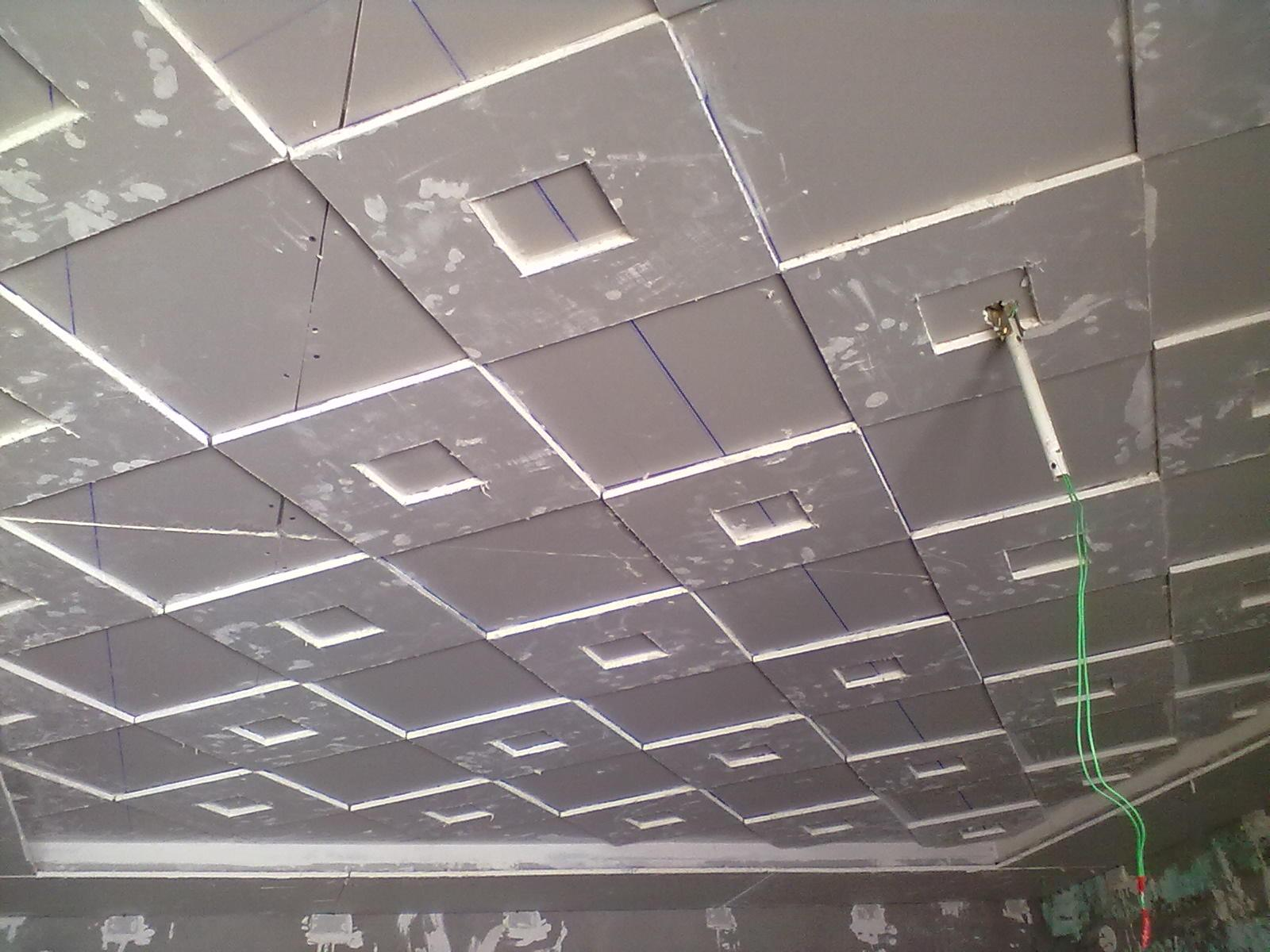 Pop plaster of paris design gharexpert for Wall ceiling pop designs