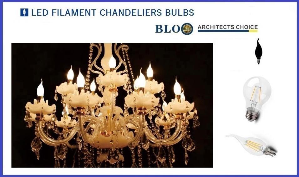 BLOO LED - Led Candle Light Bu....