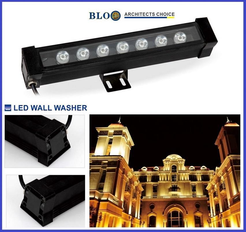 BLOO LED ARCHITURE  LIGHT