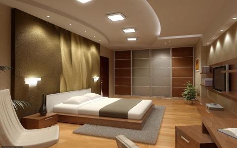 Bedroom Interior Vastu