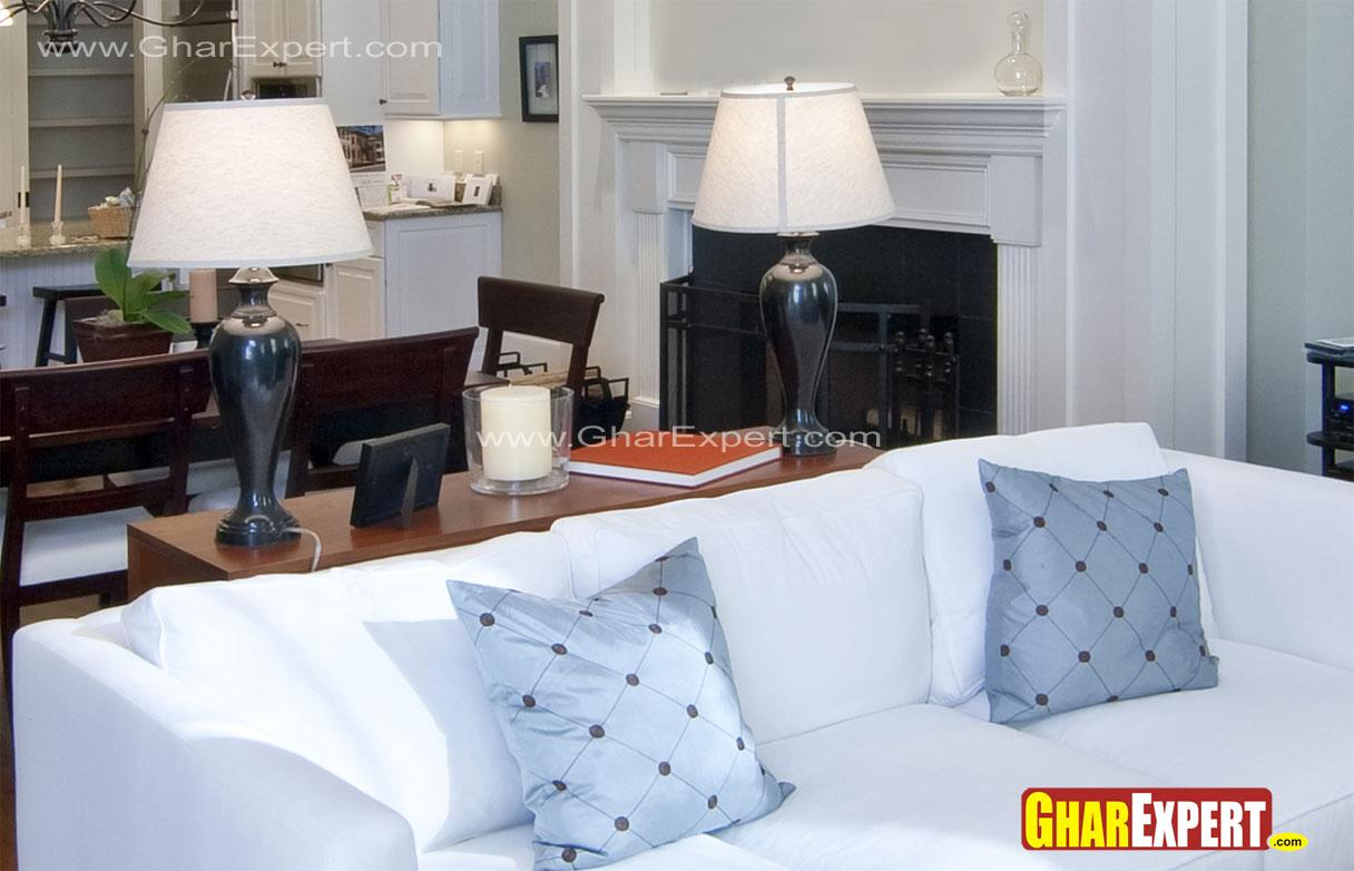 Simple and elegant table lamps....