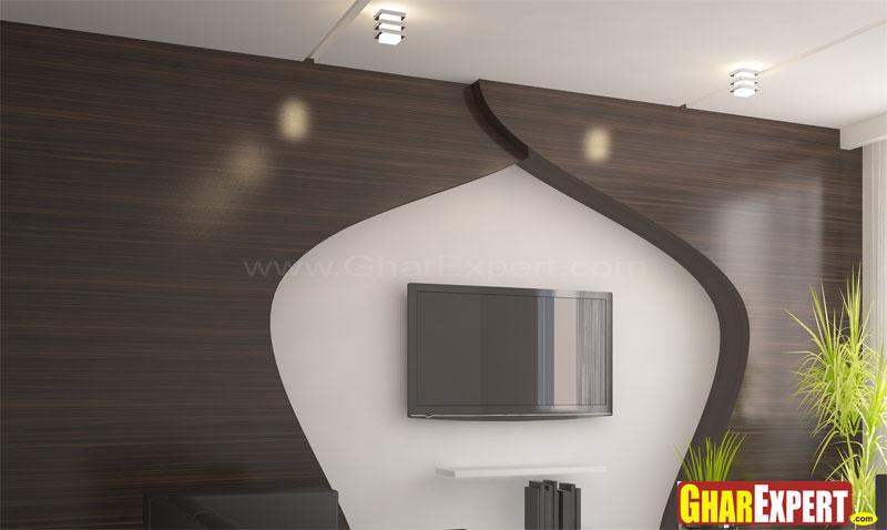 Wall Cladding Design GharExpert