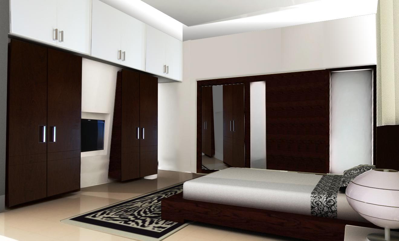 bed interiors