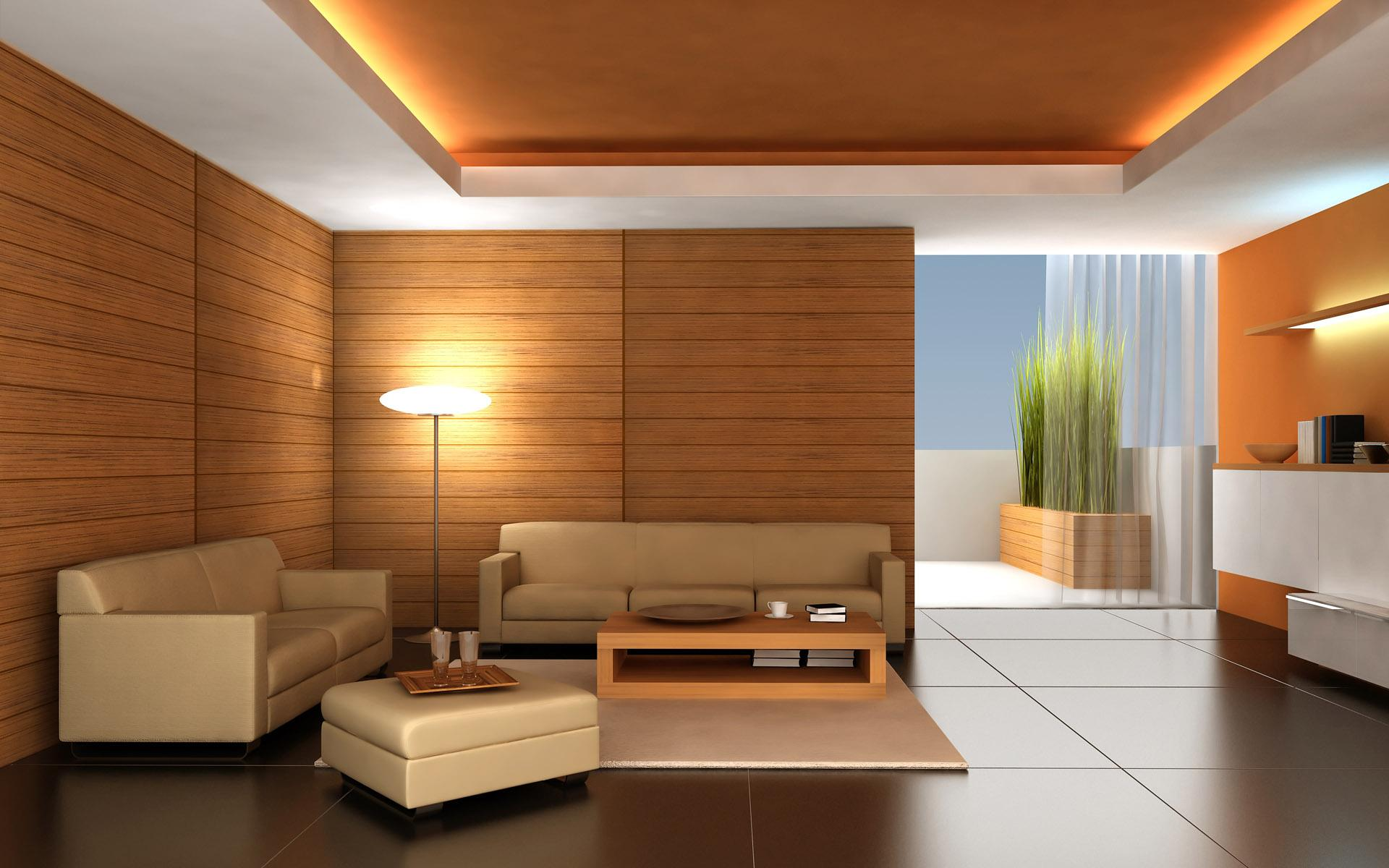 Interior design ideas modern living rooms home for Ceiling designs for living room images