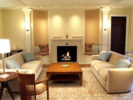 Drawing room lighting and furniture gharexpert Free home decorating ideas