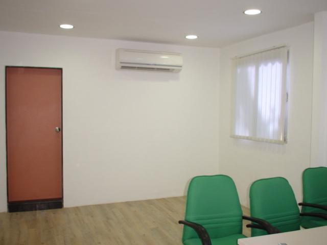 Office Cabin False Ceiling Gharexpert