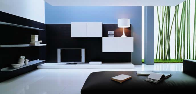 Tremendous Wall Unit Lcd Unit Design Gharexpert Largest Home Design Picture Inspirations Pitcheantrous