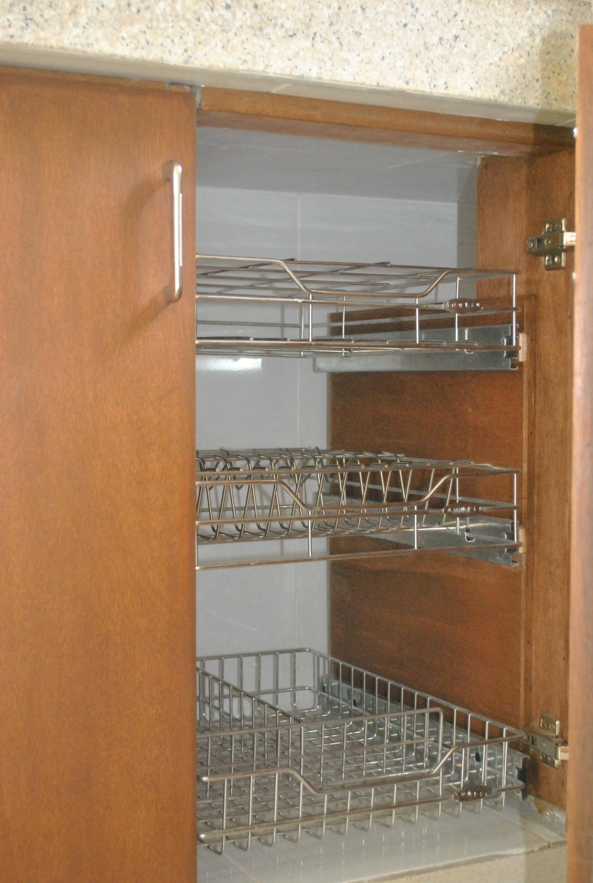 kitchen racks gharexpert