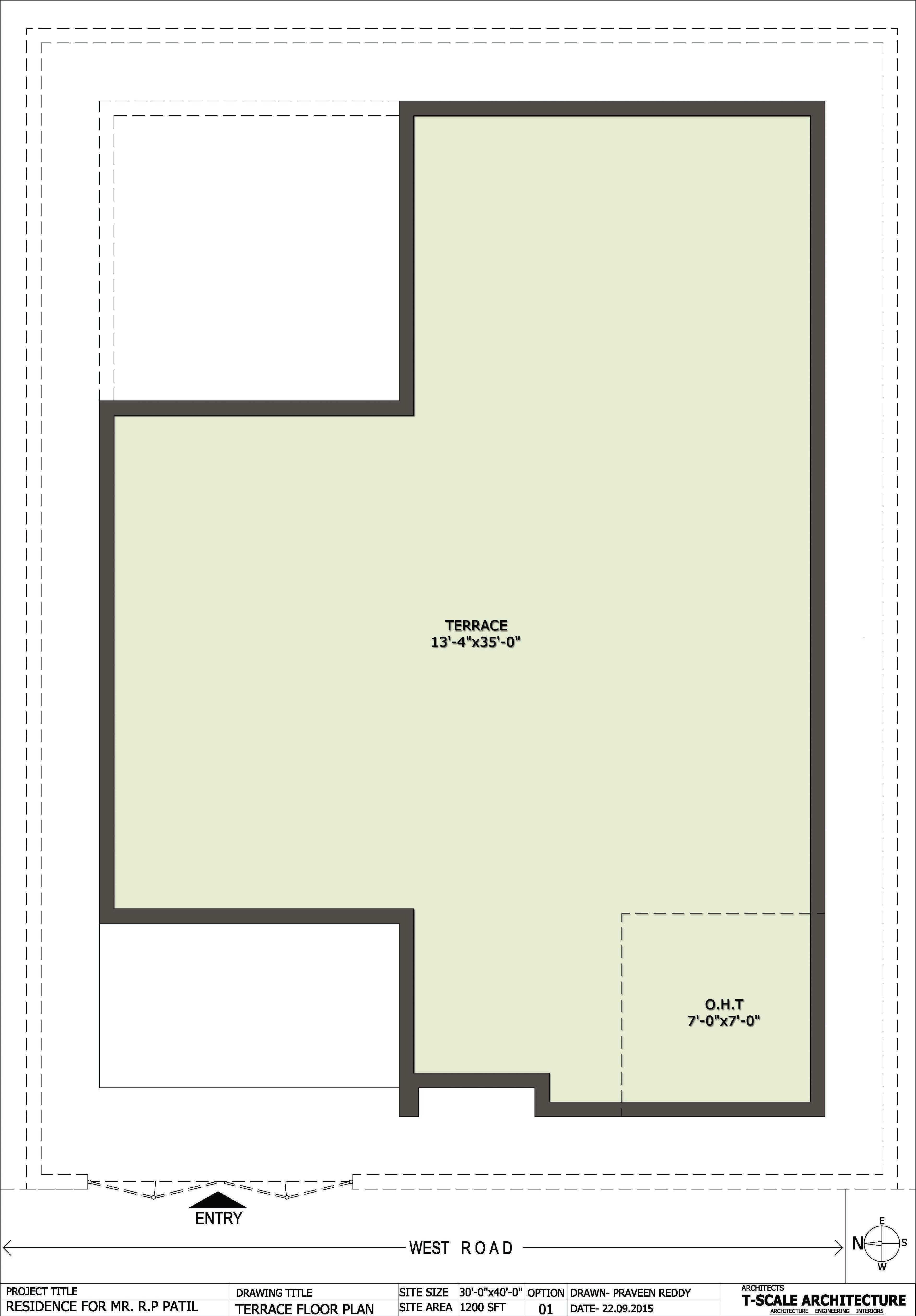 06-FIRST FLOOR (OPTION 2)