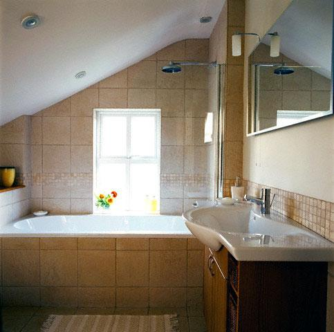 Bathroom Ceiling Tiles on Ceiling Over The Bath Tub In Bathroom  Wall Tiles And Floor Tiles