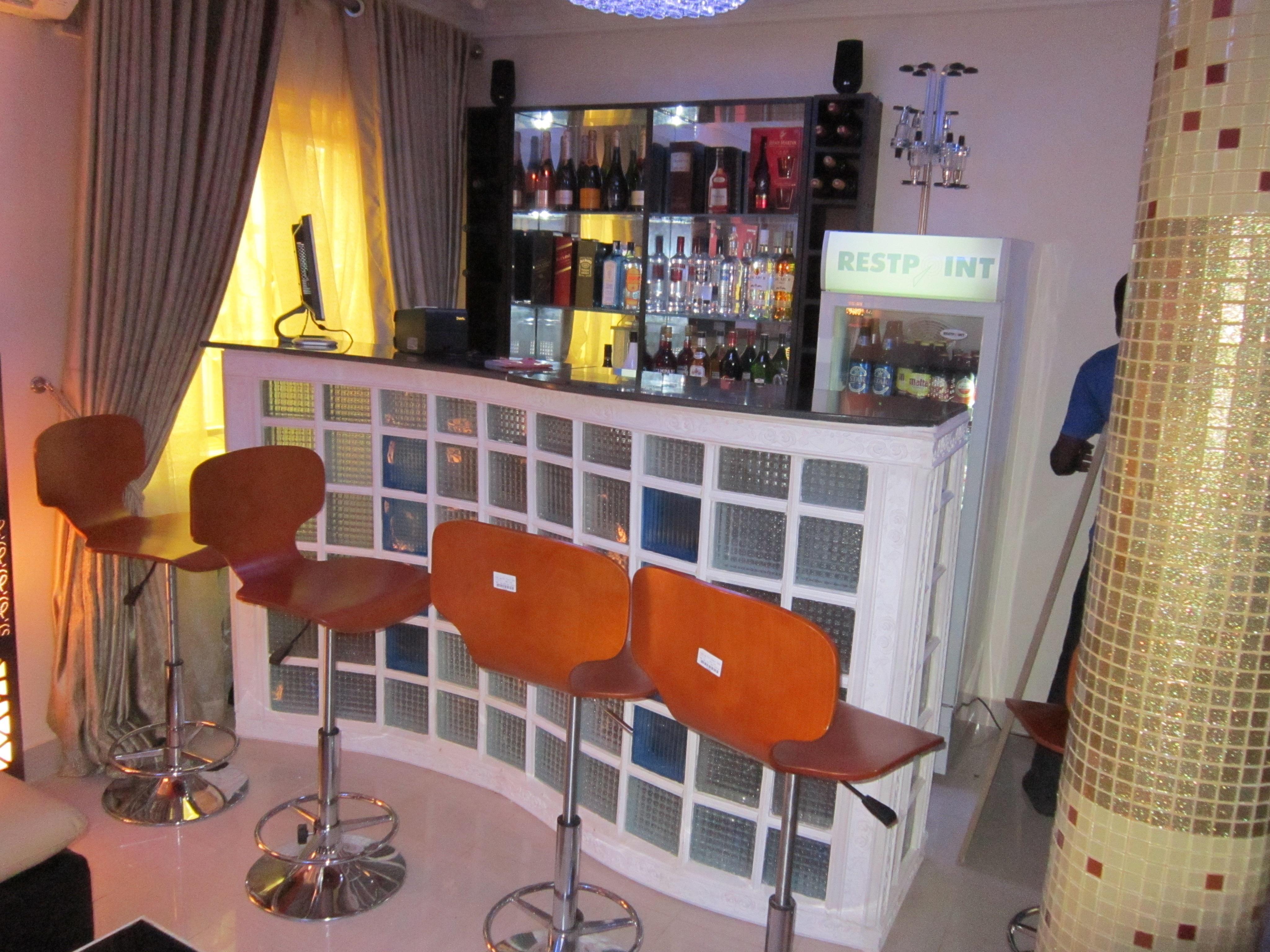 BAR, Home bar, Bar in a Small ....