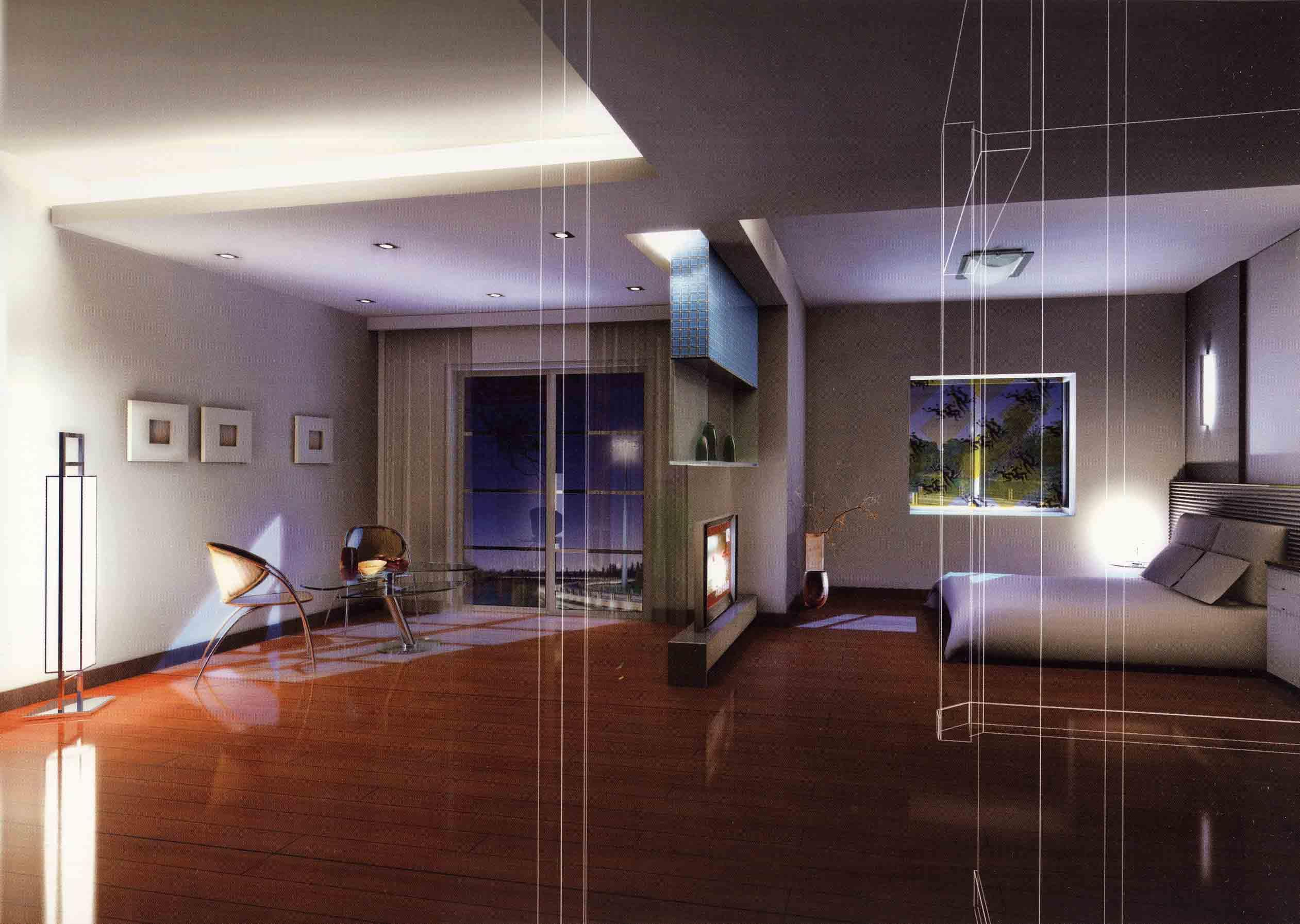large master bedroom design gharexpert