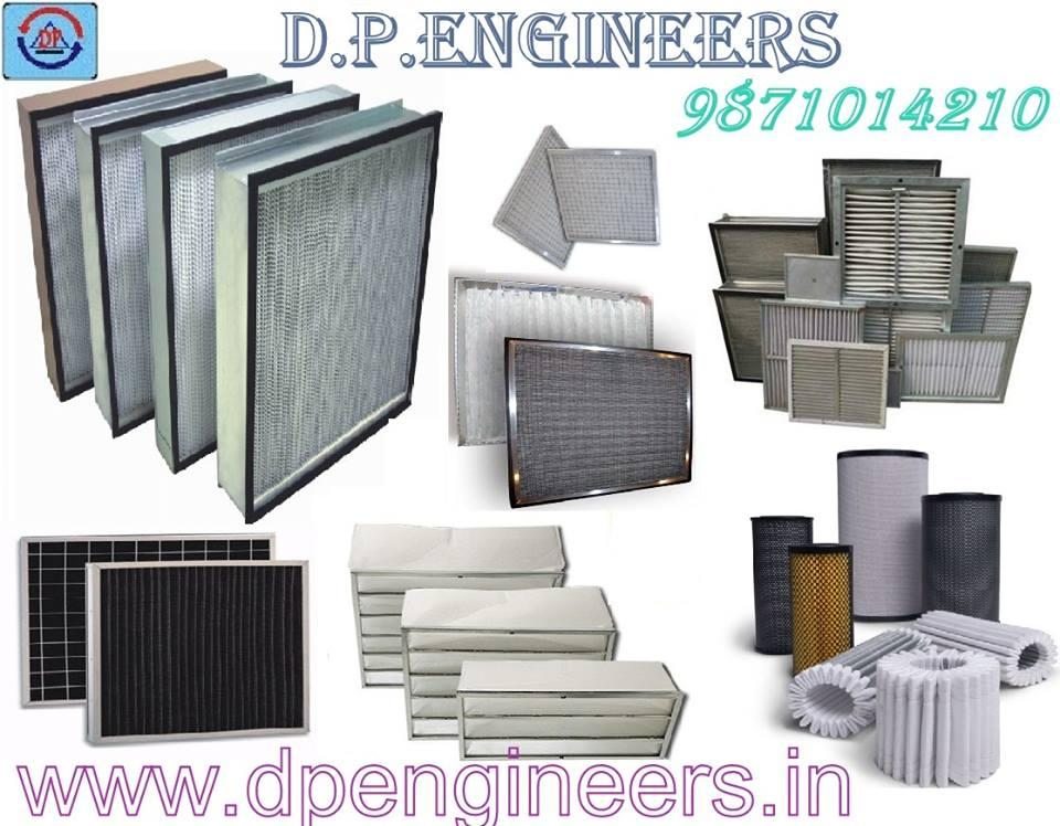 Manufacturing Variety of Air F....
