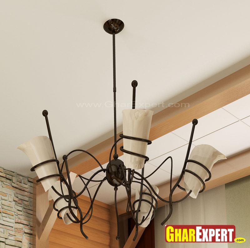 Modern Chandelier design