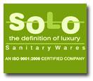 Company:Solo ceramics