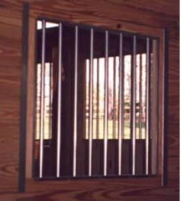 Designs of window grills, Window safety grills - GharExpert.com on moroccan designs for home, garden designs for home, shower designs for home, glass designs for home, palm tree for home, deck designs for home, main gate designs for home, door designs for home,