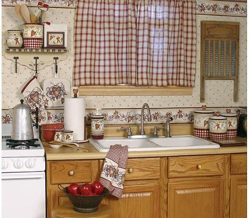Kitchen Curtains Kitchen Window Curtains Kitchen