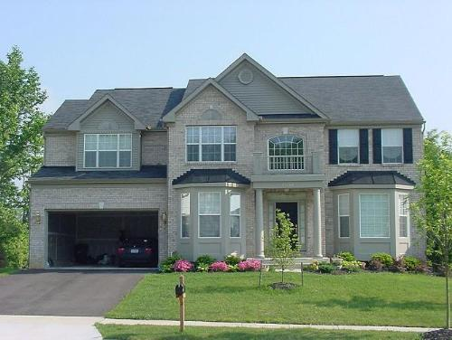 Exterior color schemes for your house
