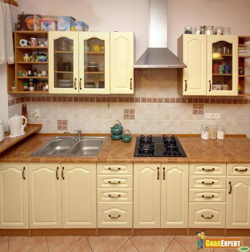 Exclusive Kitchen