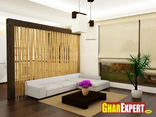 Modern living room modern living room furnishing for Bharatiya baithak designs living room