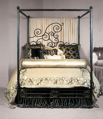 Metal Bed Headboards