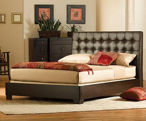 Leather Bed Headboards