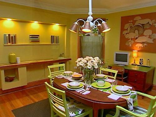 Dining Room Lighting | Dining Room Decorative Lights | Dining Room ...