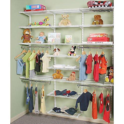 Kids room organization kids room storage kids room for Kids room closet ideas