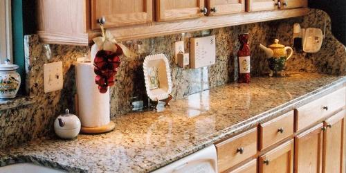 Granite Countertop