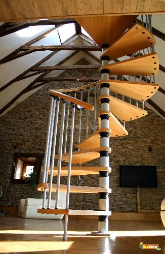 Stairs Design | Satircase Designs | Spiral Stairs Design ...