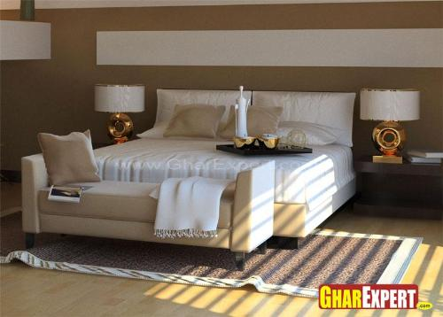modern bed design