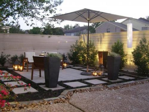 Outdoor Patio Designs And Decor Ideas