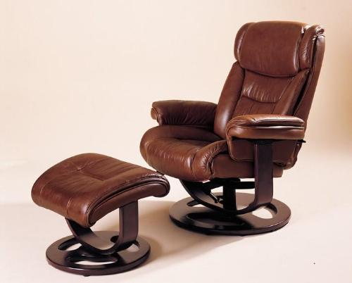 Swivel Base Recliner