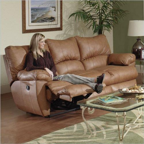 Living Room Leather Recliners