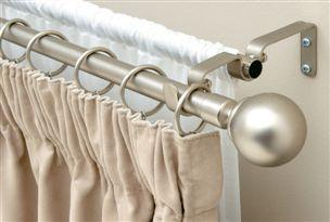 Kids Curtains Poles