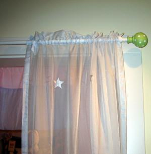 Kids Curtains Rods