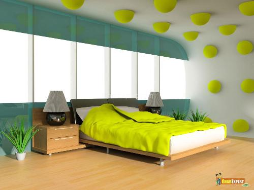 Modern Bedoom Furniture