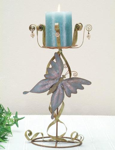Living Room Candle Stands