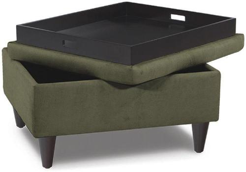 Bedroom Storage Ottomans