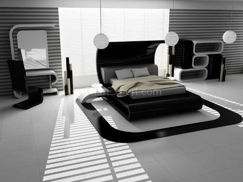 White Bedroom Decor, White Bedroom Furniture, White Bedroom Sets ...