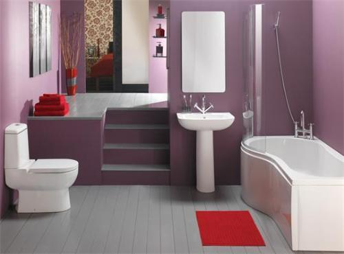 Bathroom Decoration Ideas for Small Space