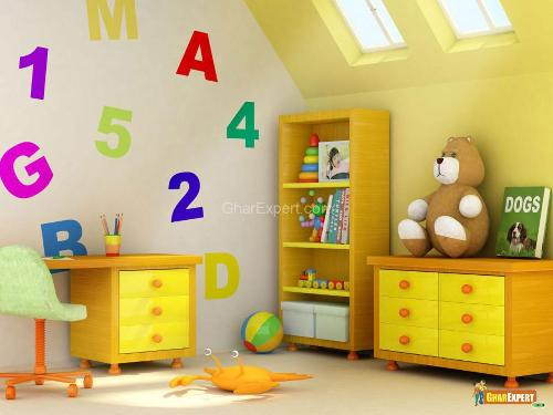 Storage Ideas for Kids Toys