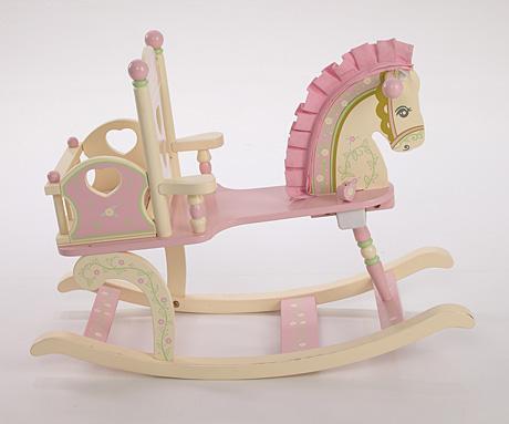 Baby Room Horse Rocker