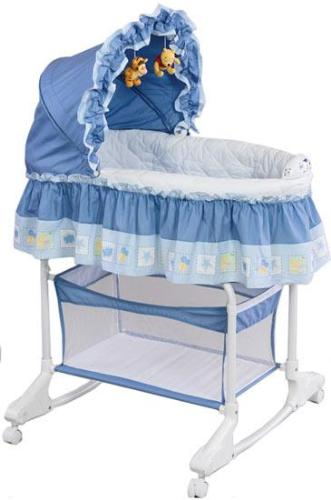 Beautiful Baby Bassinet