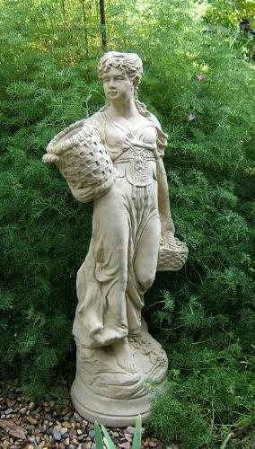 Garden Statue