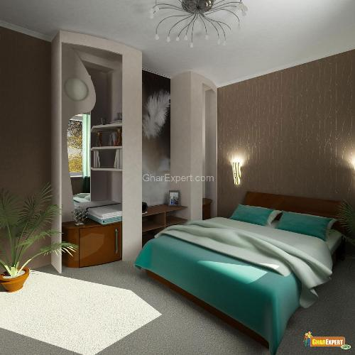 Modern Bedroom Interior | Modern Bedroom Styles | Modern Bedroom
